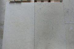 Pavimentazione da esterni in Verdello di Asiago